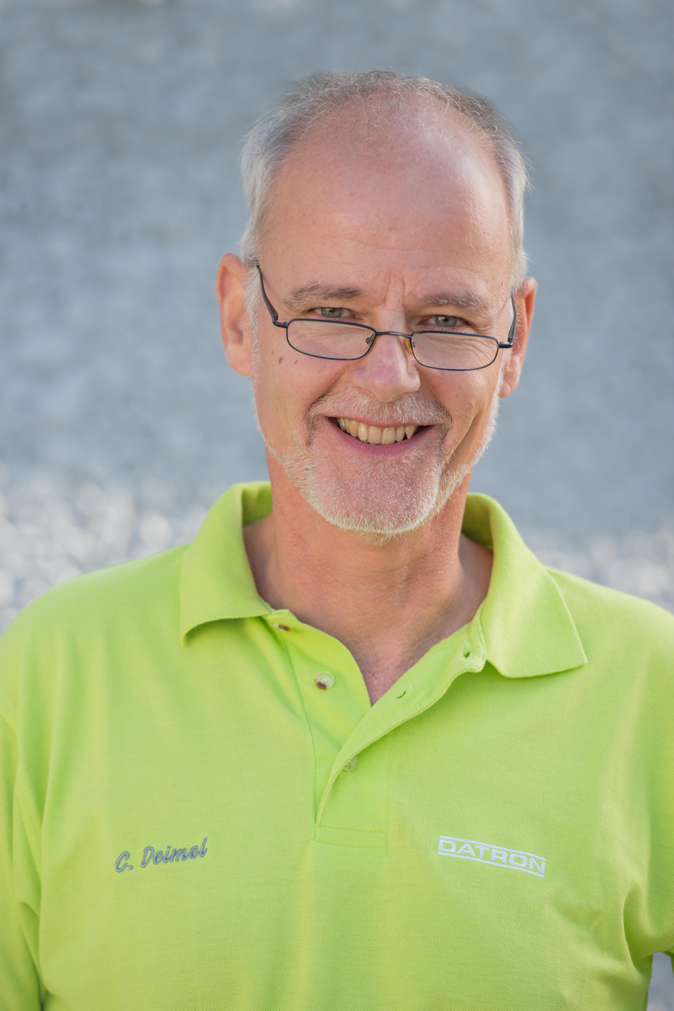 Claus Deimel