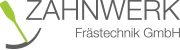 ZAHNWERK Frästechnik Logo