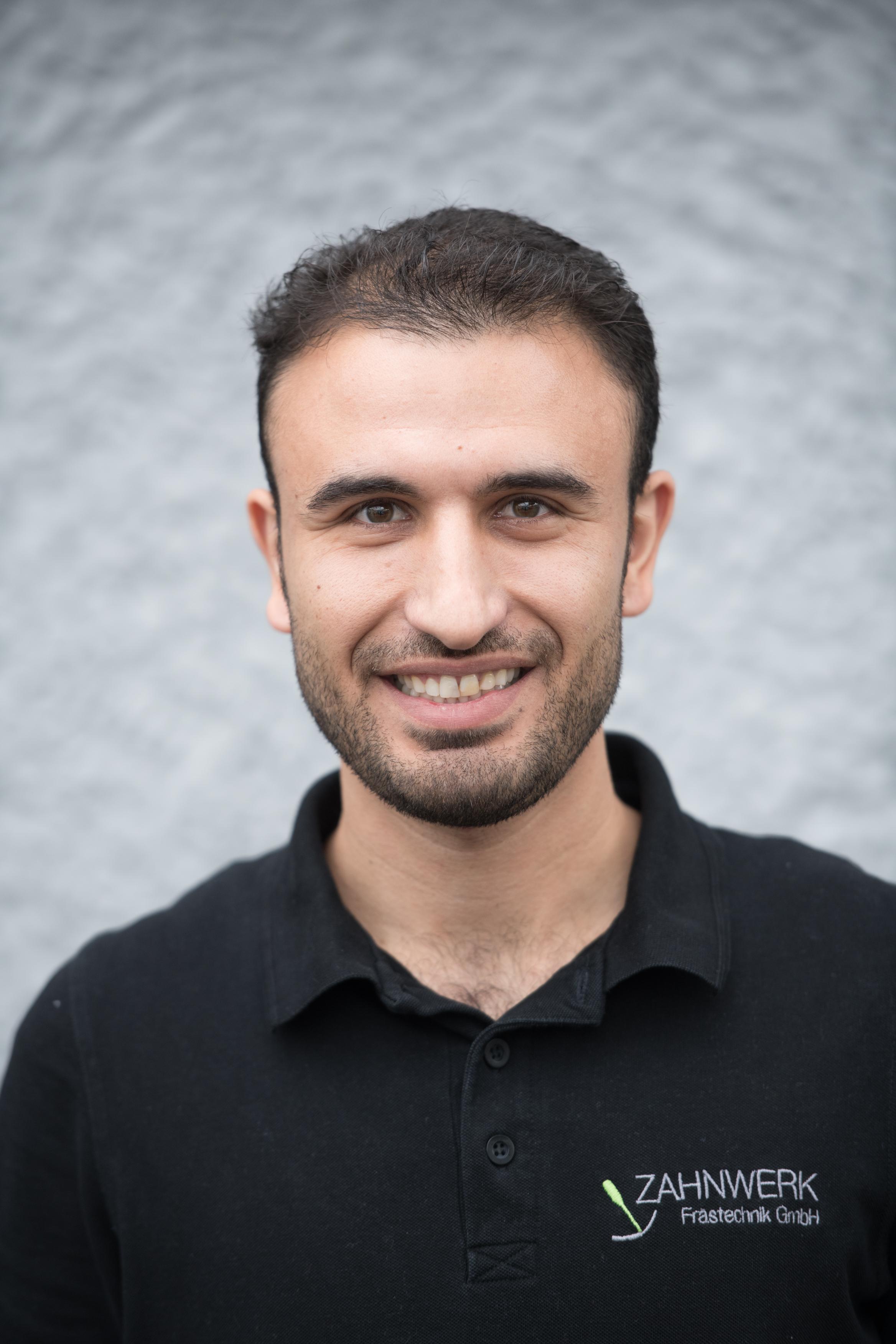 Firas Kassar