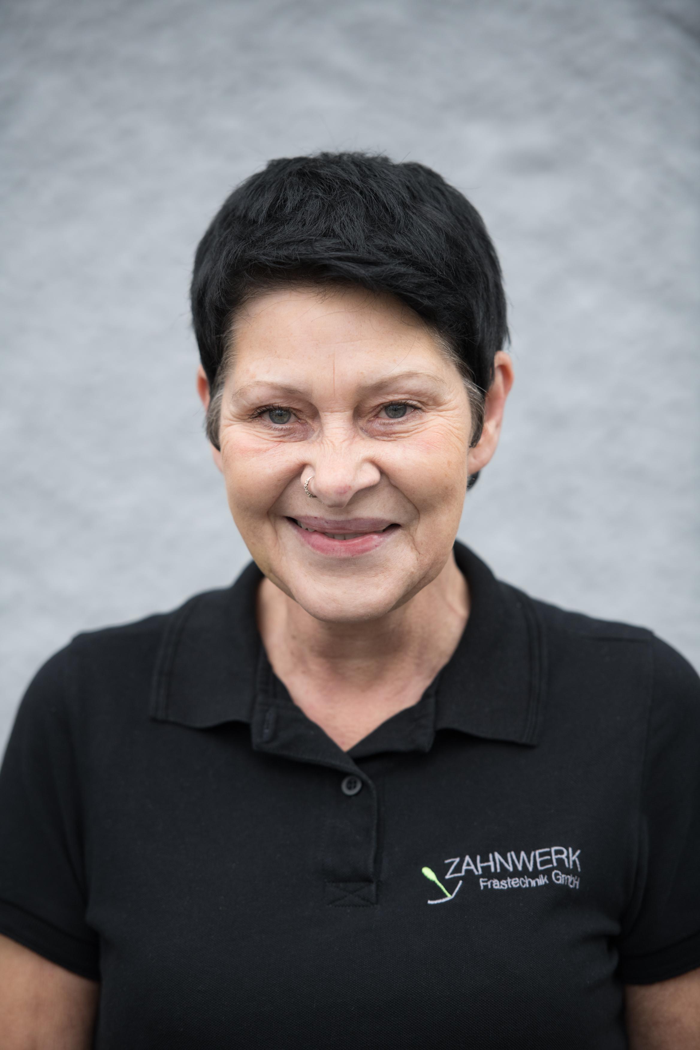 Helga Gutendorf