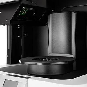 Hier ist der Scanner Vinyl von smart optics in einer Detailansicht des Innenbereichs zu sehen