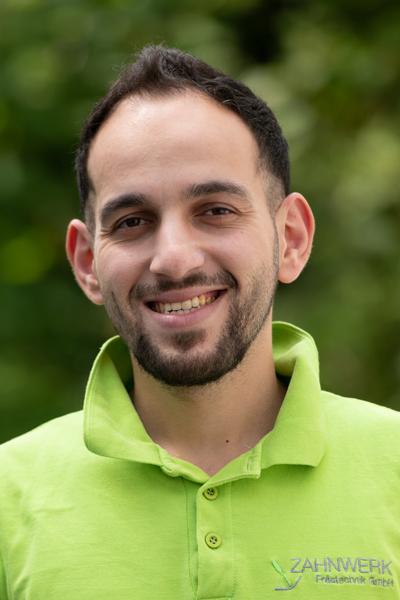 Ahmad Al Darweesh