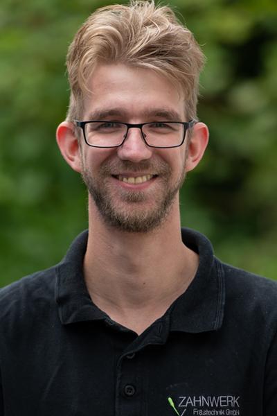 Tobias Welzel