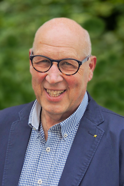 Horst Weck